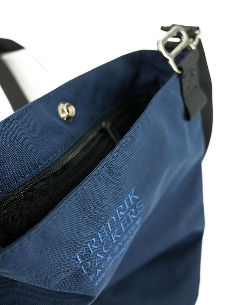 Fredrik Packers - Monks Sack - Navy - Northern Fells