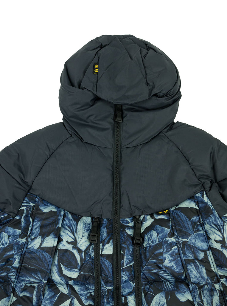Griffin X Element - Heavy Down Parka - Leaf Camo - Northern Fells
