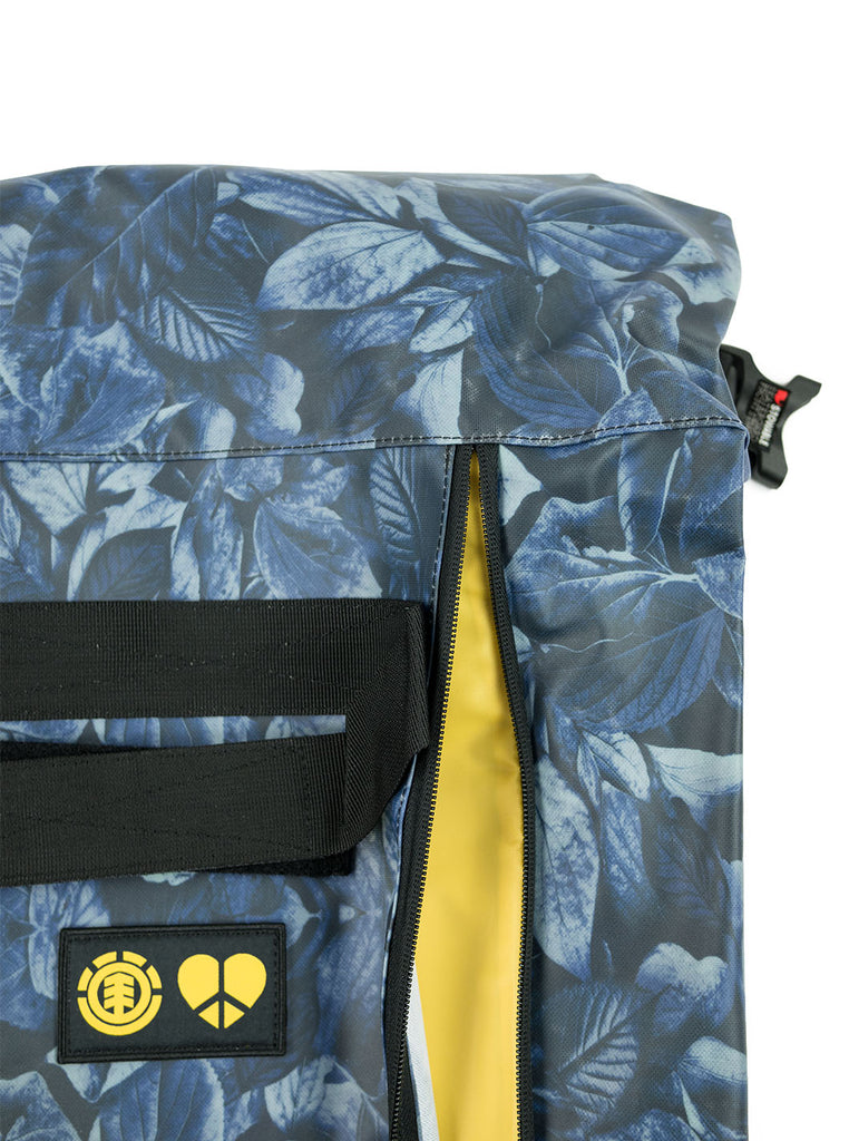 Griffin X Element - Roll Top Bag - Leaf Camo - Northern Fells