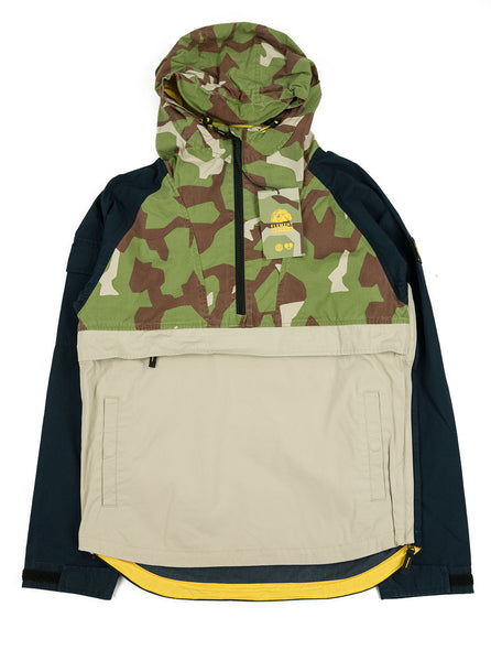 Griffin X Element - Anorak - Abstract Camo - Northern Fells