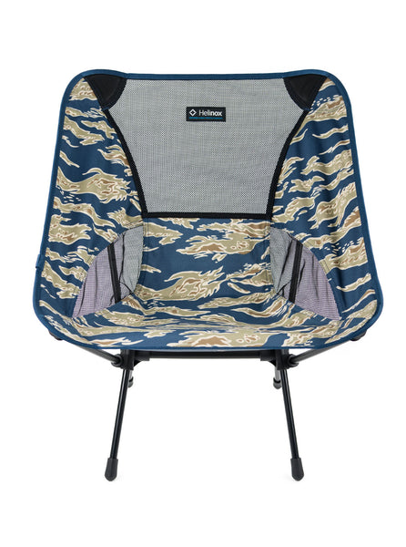 Helinox - Tiger Stripe Camo - Chair - Northern Fells
