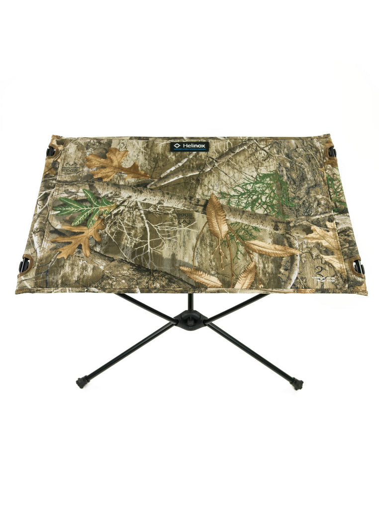Helinox - Tactical Table One Hardtop - Real Tree Camo - Northern Fells