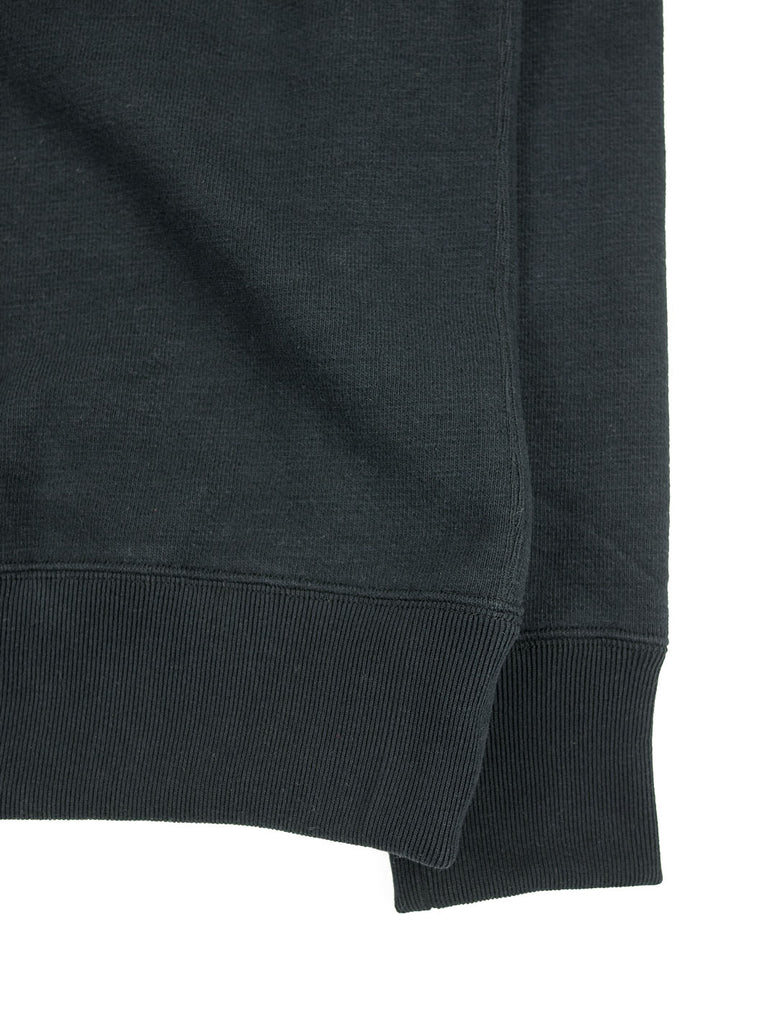 Jackman - GG Sweat Crewneck - Black - Northern Fells
