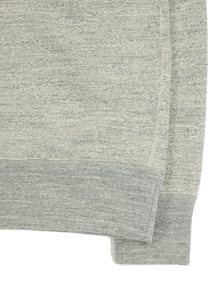 Jackman - GG Sweat Crewneck - Heather Grey - Northern Fells