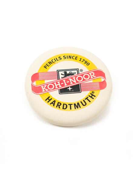 Koh-I-Noor Hardtmuth - Round Eraser - Large - Northern Fells