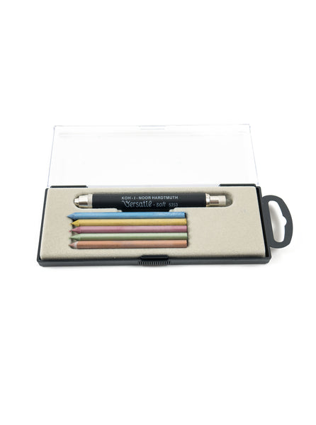 Koh-I-Noor Hardtmuth - Versatil Soft Pencil - Large - Northern Fells