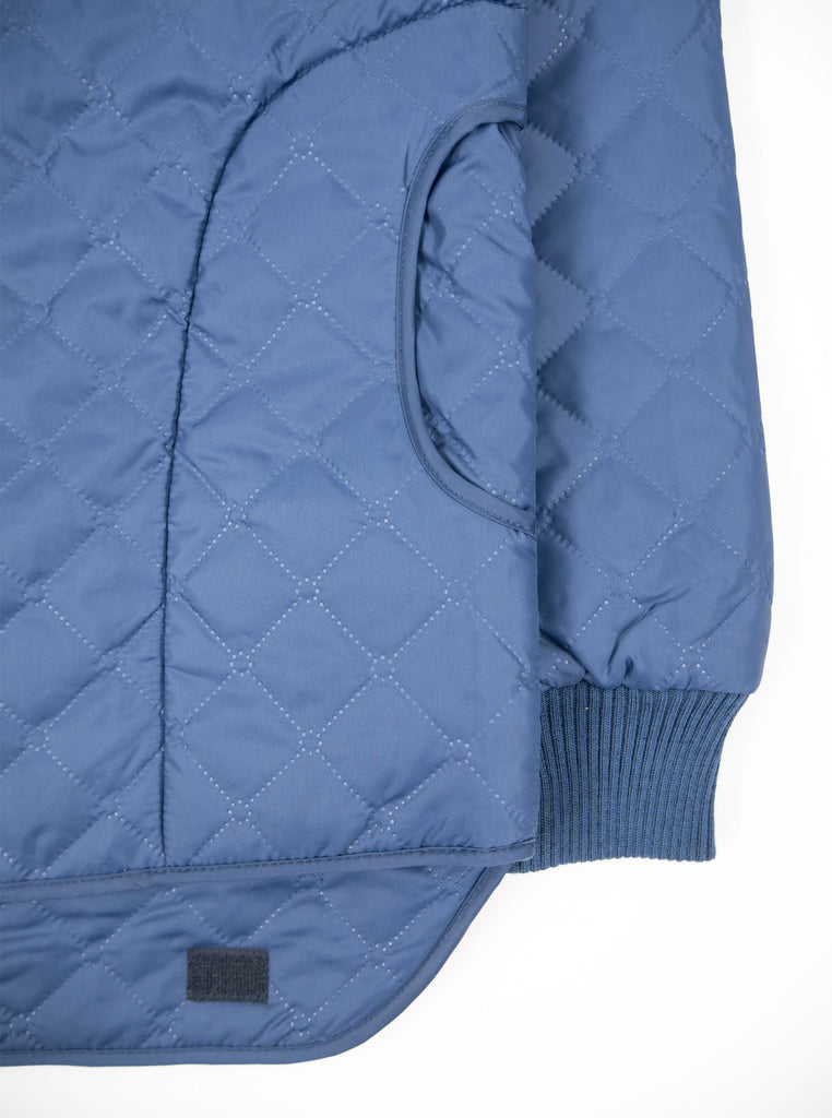 Le Fix -Thermo Jacket - Navy - Northern Fells