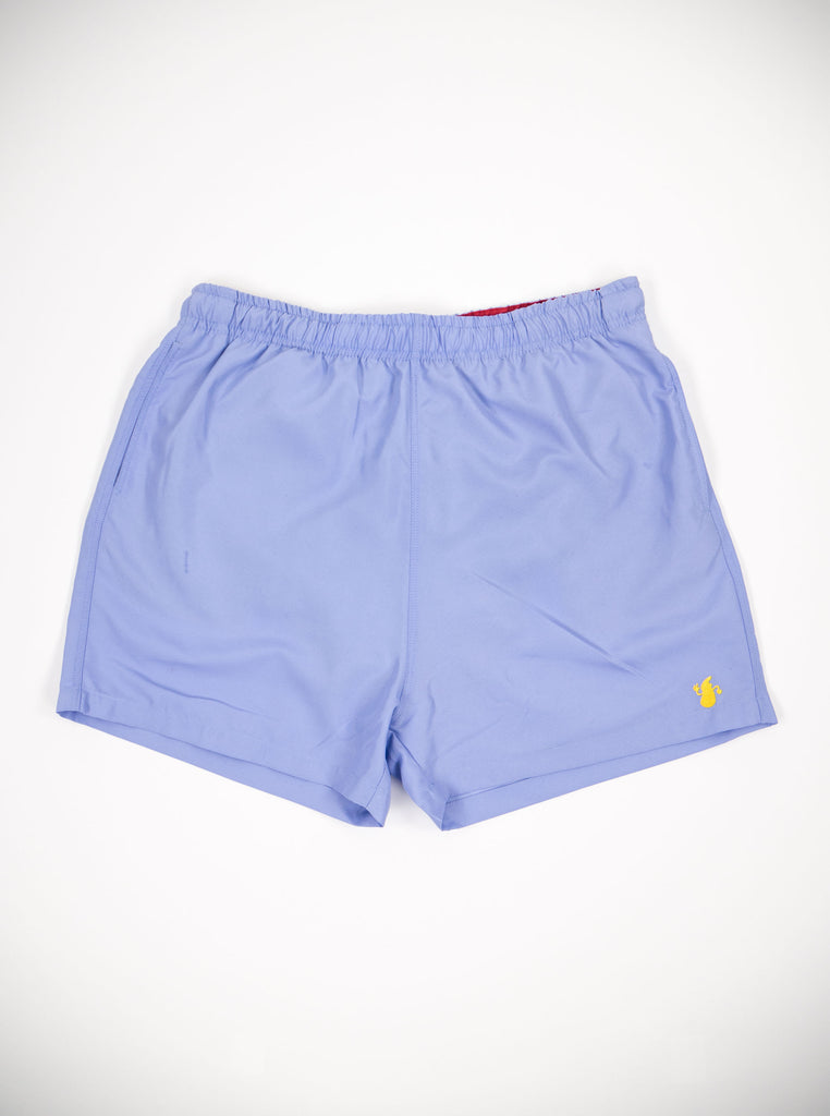 Le Fix - Swim Shorts - Lavender - Northern Fells