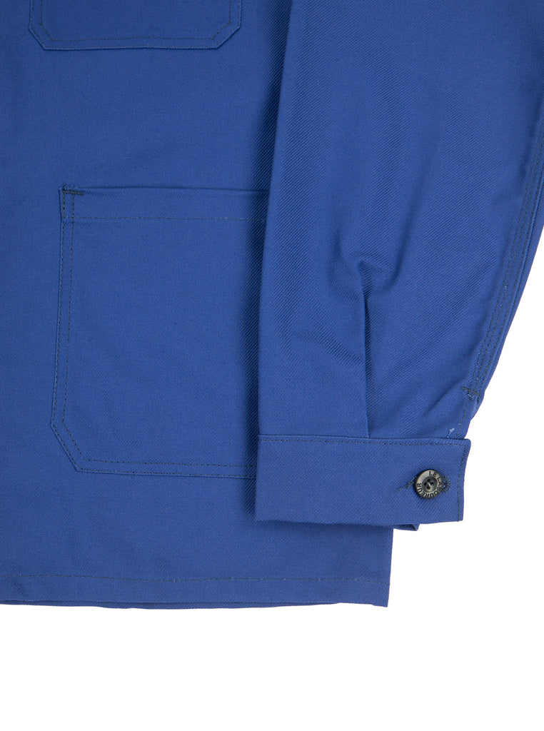 Le Laboureur - Work Jacket - Navy - Northern Fells