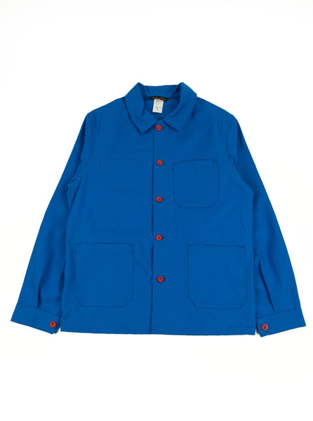 Le Laboureur - Work Jacket - Azur - Northern Fells