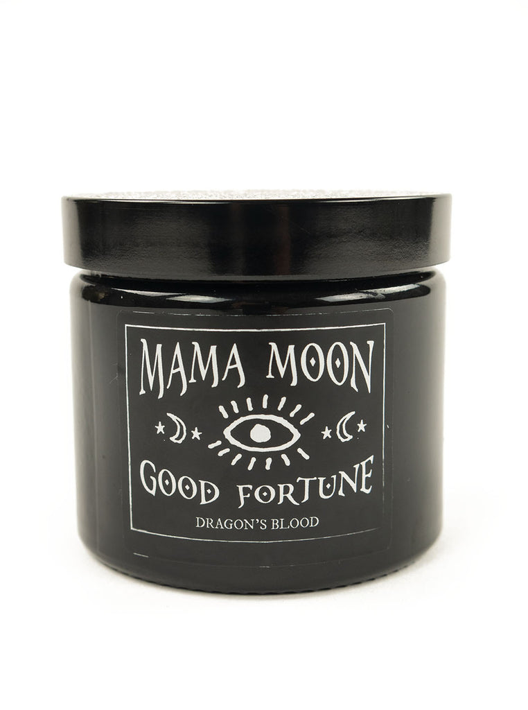 Mama Moon - Candle - Good Fortune - Northern Fells