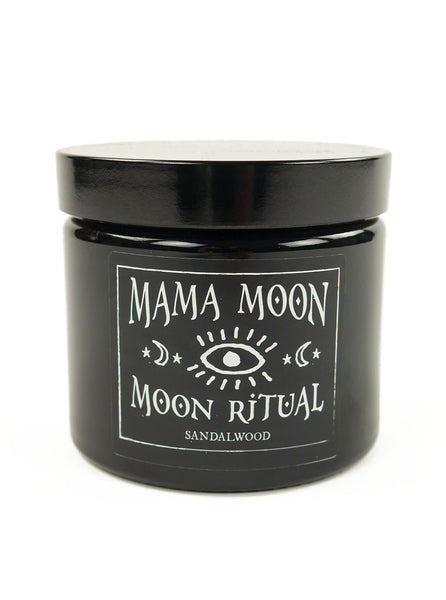 Mama Moon - Candle - Moon Ritual - Northern Fells