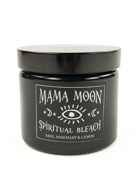 Mama Moon Spiritual Bleach The Northern Fells Clothing Company Full
