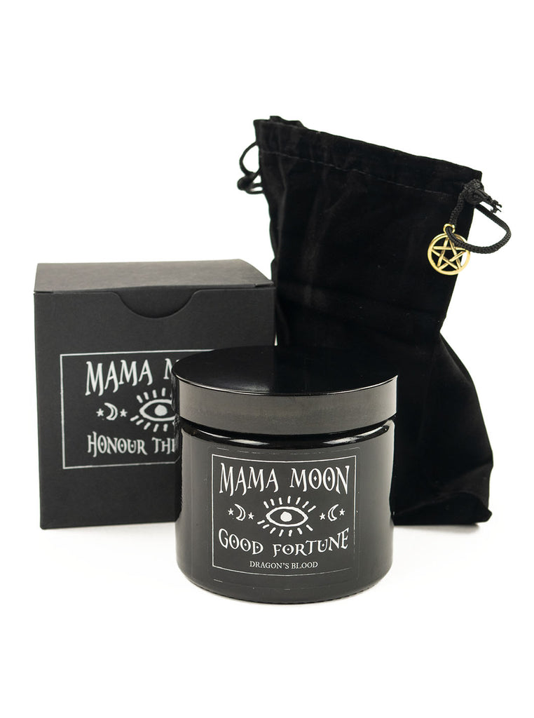 Mama Moon - Candle - Spiritual Bleach - Northern Fells