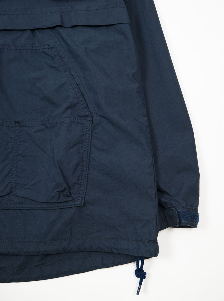 Manastash - 7172019 - OD Lumber Anorak - Navy - Northern Fells