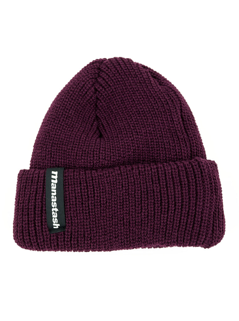 Manastash - 70's Logo Beanie - Enji - Northern Fells