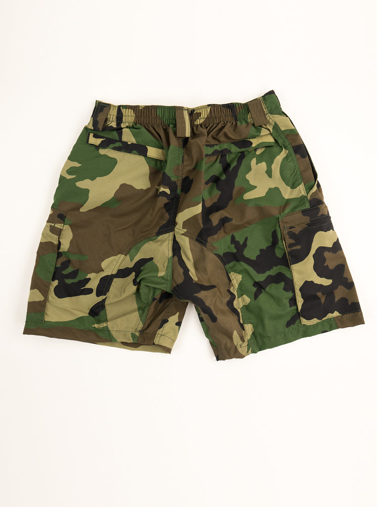Mocean - Approach Shorts - Camo - Northern Fells