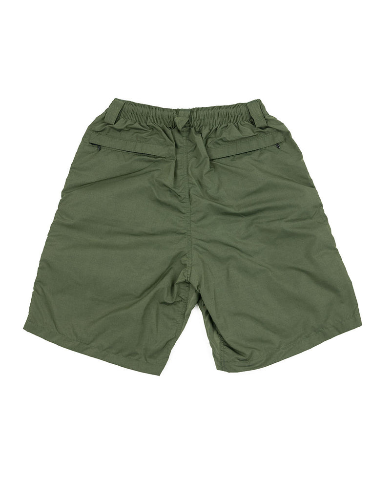 Mocean - Barrier Shorts - Green - Northern Fells