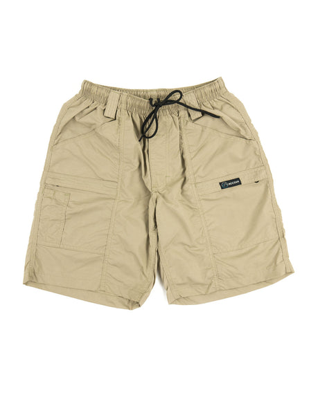 Mocean - Barrier Shorts - Khaki - Northern Fells