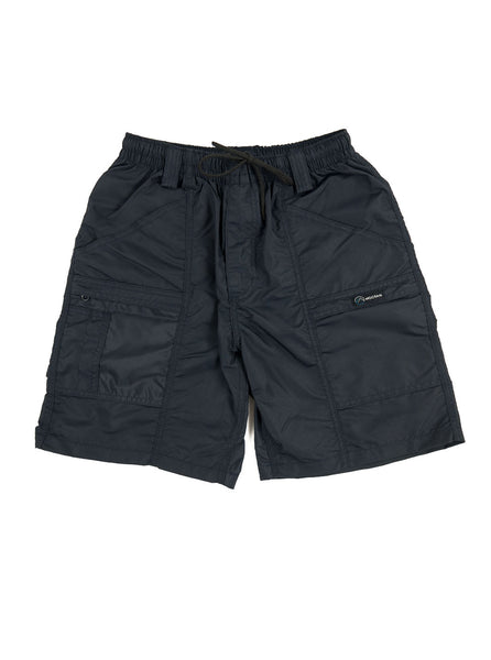 Mocean - Barrier Shorts - Navy - Northern Fells
