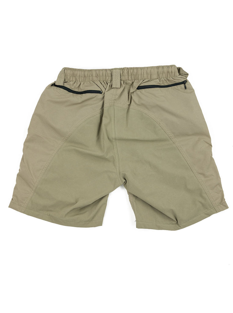 Mocean - Velocity Shorts - Khaki - Northern Fells