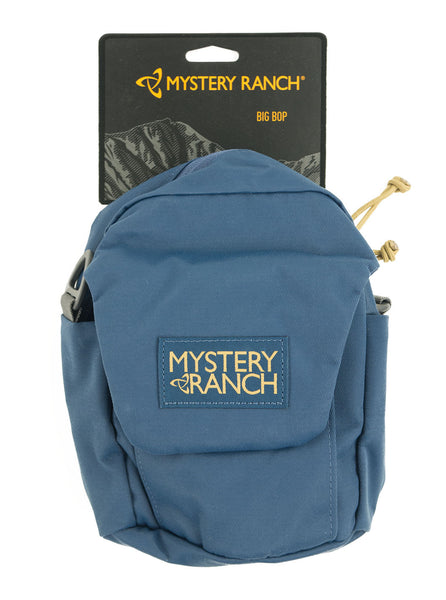 Mystery Ranch - Big Bop - Vintage Blue - Northern Fells