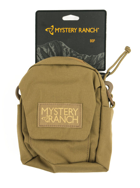 Mystery Ranch - Bop - Coyote - Northern Fells