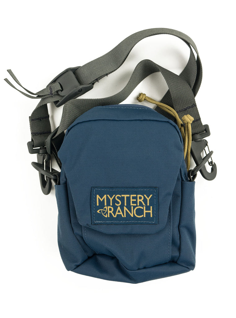 Mystery Ranch - Bop - Vintage Blue - Northern Fells