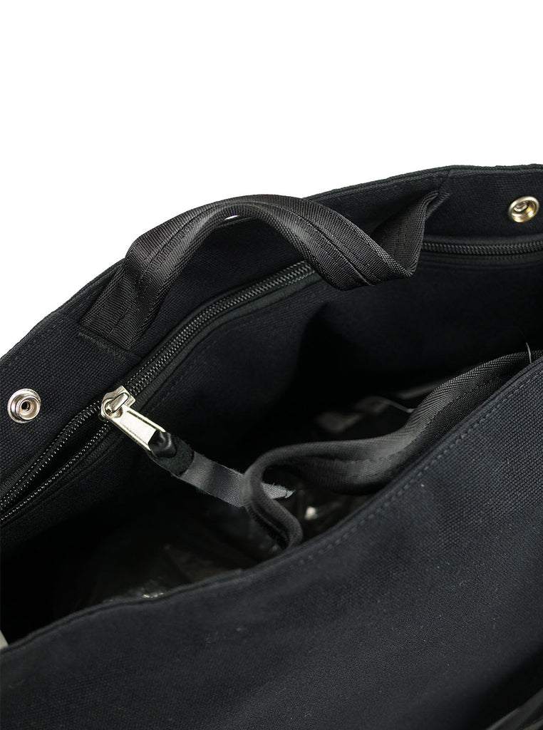Mystery Ranch USA Hip Bindle Black Fanny Pack Cordura The Northern Fells Clothing Company Pocket