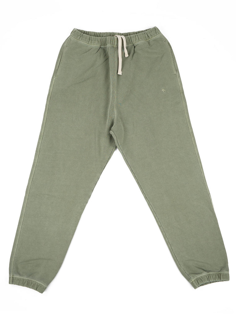 Nigel Cabourn Joggers Washed Army The Northern Fells Clothing Company Full