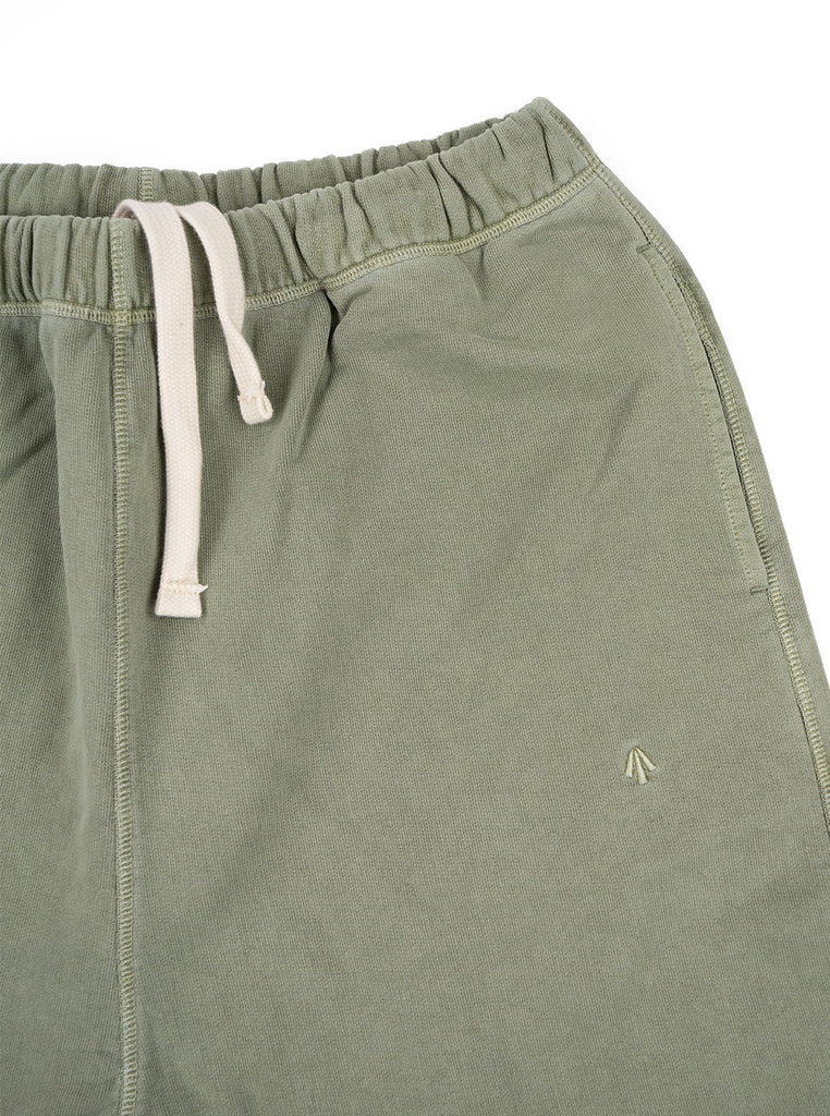 Nigel Cabourn Joggers Washed Army The Northern Fells Clothing Company Pocket