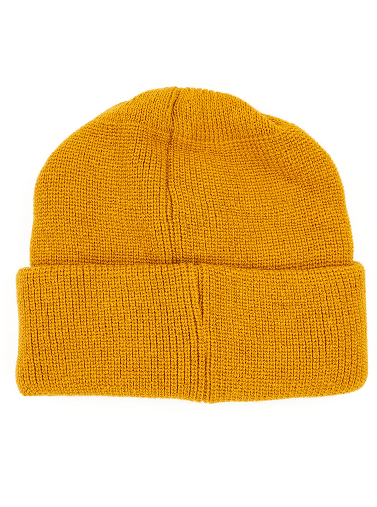 ROTOTO R5016 Bilky Watch Cap Yellow The Northern Fells Clothing Company Full