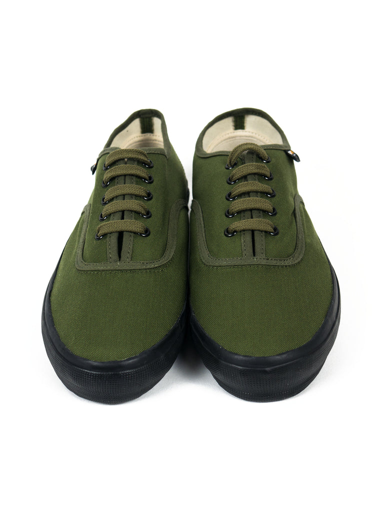 Reproduction of Found - US Navy Military Trainer - Olive - Northern Fells