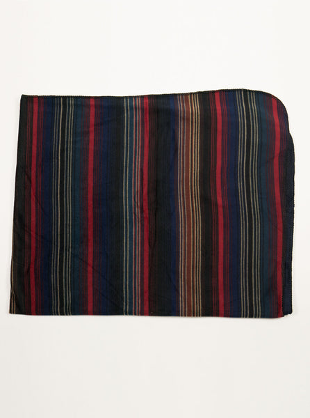 Rockmount Ranchwear - Serape Pattern Print Fleece Blanket - Multi - Northern Fells