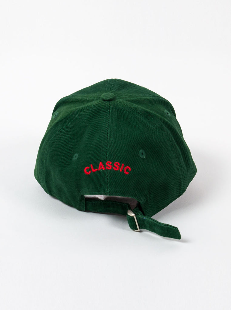 "alt=""ST-Moritz-Supersoft-classic-cap-forest-the-northern-fells-clothing-company-back"""