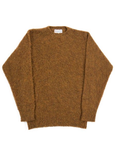Shetland Woolens Shaggy Dog Tweed The Northern Fells Clothing Company Full