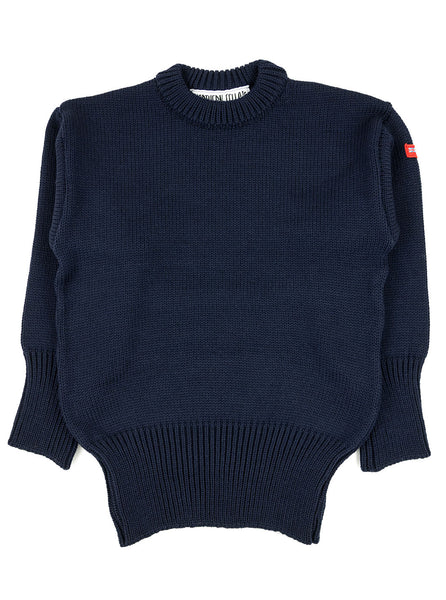 The Northern Fells Clothing Company Titanic Sweater Navy Full