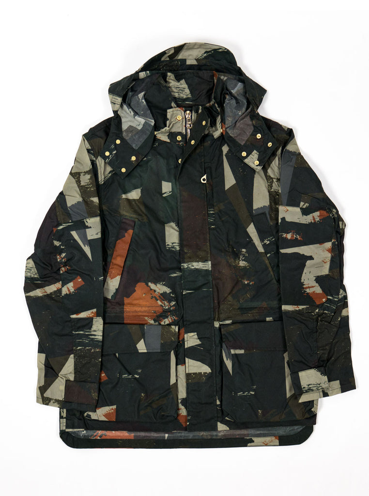 "alt=""The-Workers-Club-Abstract-Camo-Shell-Ltd-Edition-Jacket-Multi-Main"""