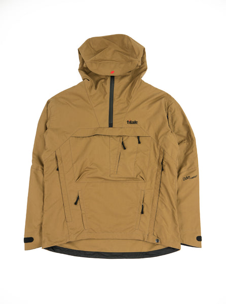 Tilak Odin Cinnamon Ventile The Northern Fells Clothing Company Full