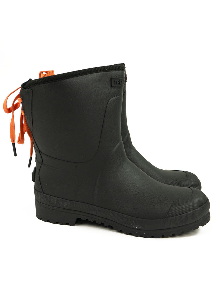 Tretorn - Redo Winter 2.0 - Black - Northern Fells