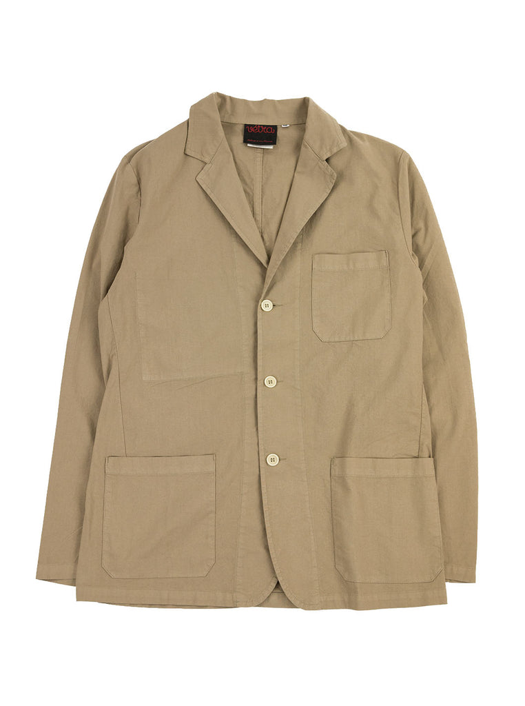 Vetra - Lightweight  Blazer - Beige - Northern Fells