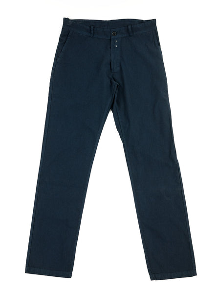 Vetra - Cotton Trousers - Navy - Northern Fells