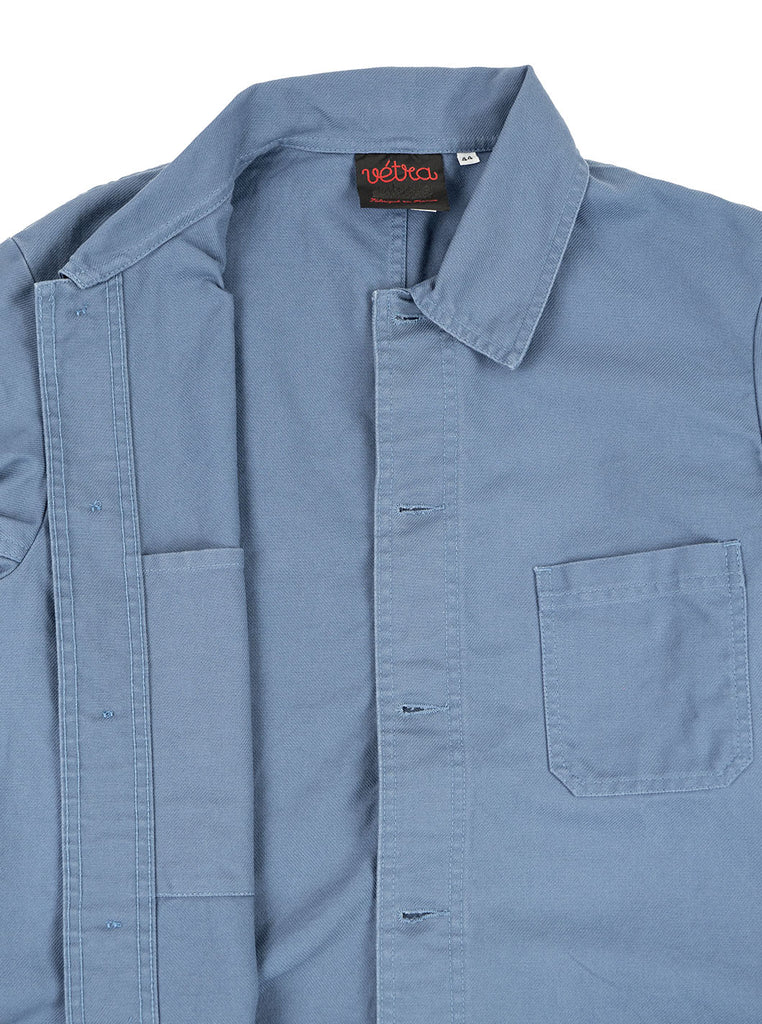 Vetra Workmans Jacket Postman IC42/4 The Northern Fells Clothing Company Pocket