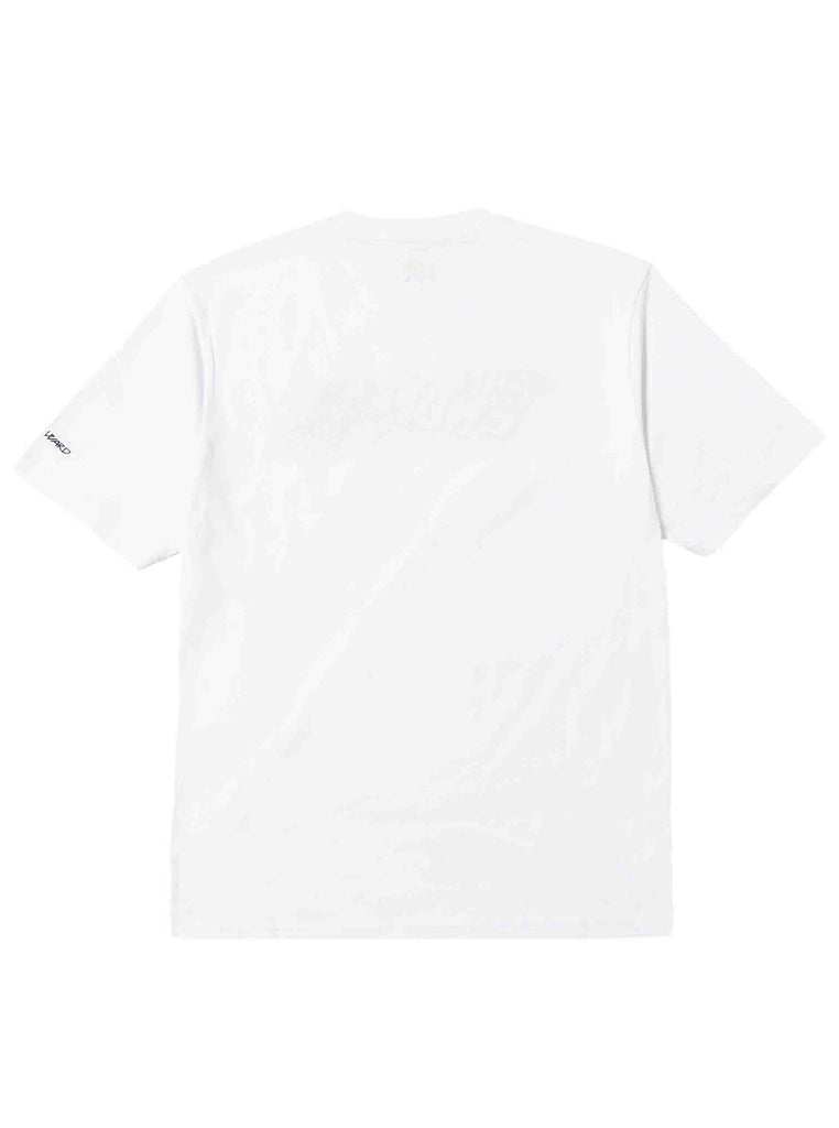 Wayward - Endless Wayve T-Shirt - White - Northern Fells