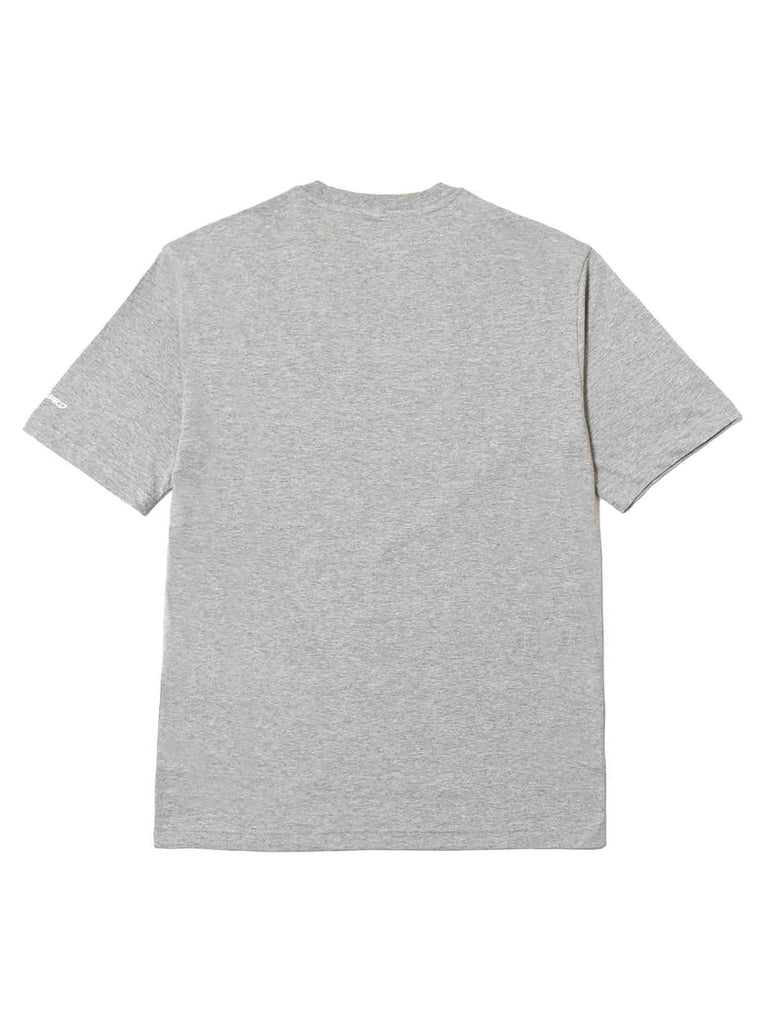 Wayward - Jimmy T-Shirt - Grey Marl - Northern Fells