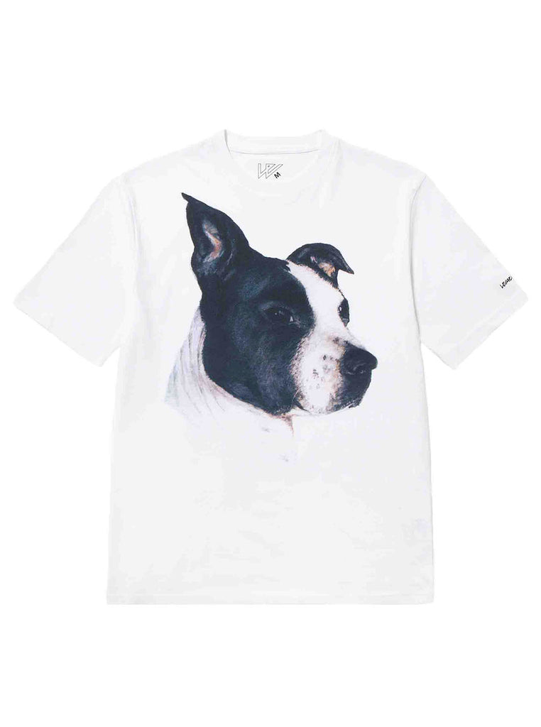 Wayward - Missy T-Shirt - White - Northern Fells