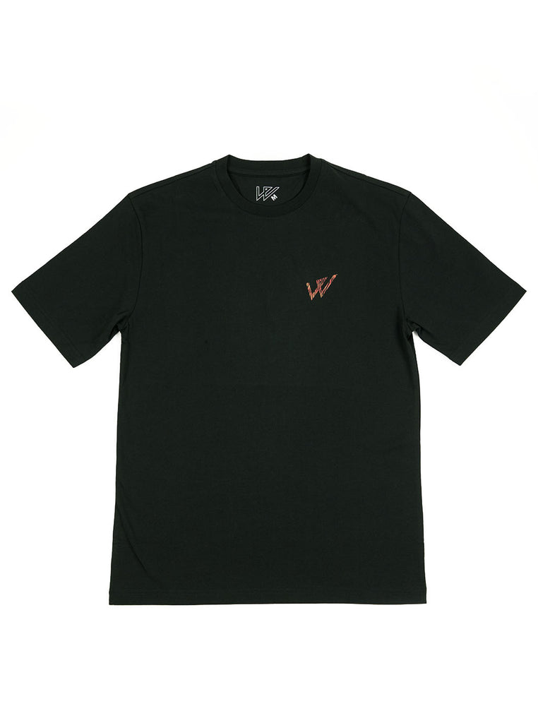 Wayward - Tony T-Shirt - Black - Northern Fells