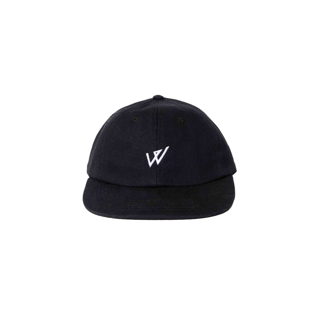 Wayward - Walphy Sports Cap - Black - Northern Fells