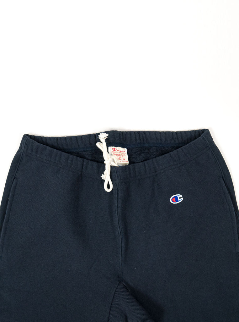 Champion - Reverse Weave Sweatpants - Navy - Northern Fells