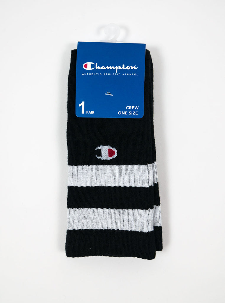Champion - Tube Sock - Black - Northern Fells